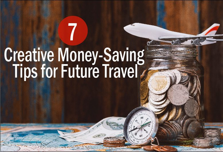 Creative Money Saving Tips
