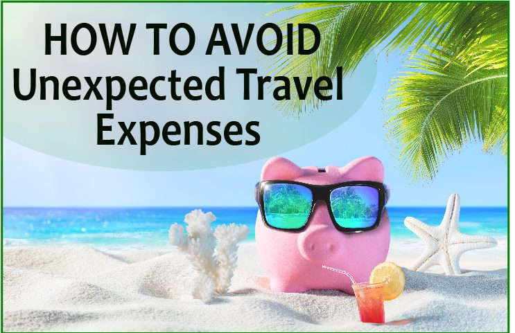 How to Avoid travel Expenses
