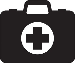 Safety Kit Vector