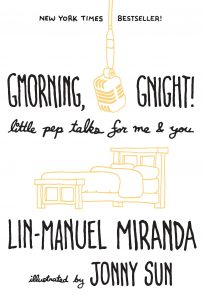 Gmorning, Gnight! Little Pep Talks for Me & You